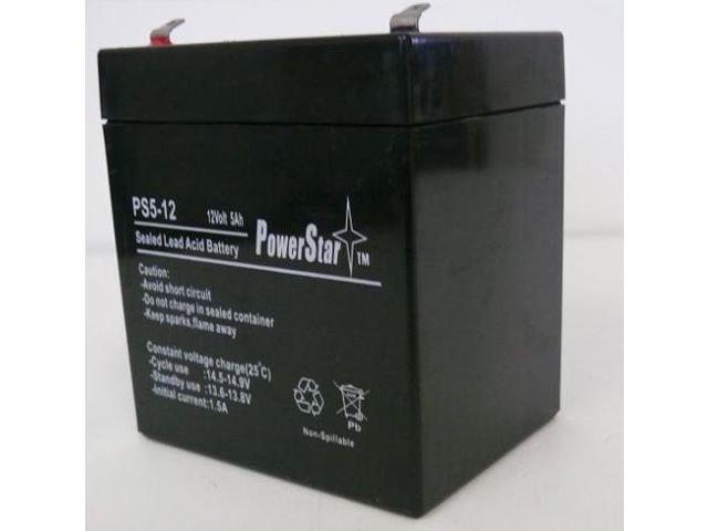Batteries for APC RBC20 12v 5ah