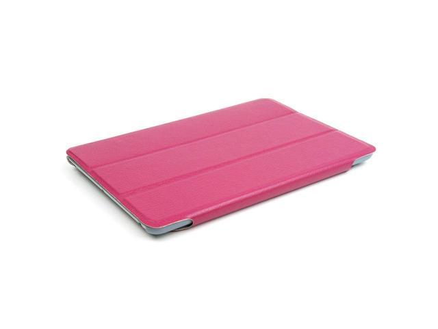 JAVOedge Slim Case for the Apple iPad Mini, Mini 2 with Retina (Pink)