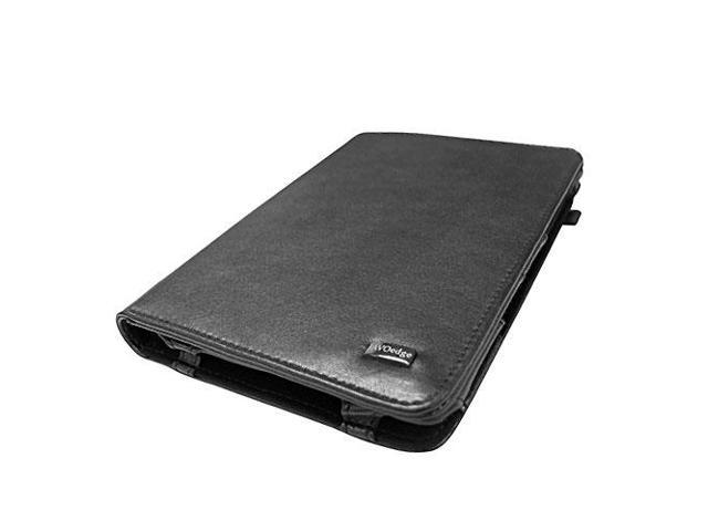 JAVOedge Classic Leather Book Case for Sony Reader 600