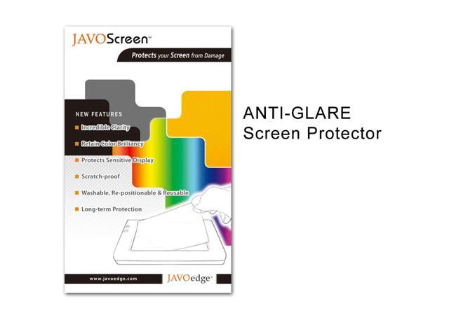 JAVOedge Anti-Glare Screen Protector for Toshiba Gigabeat