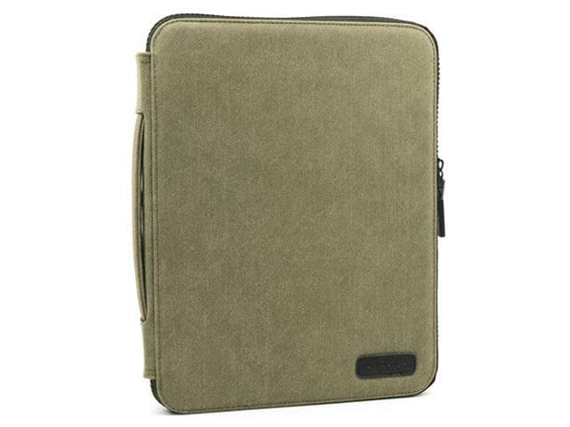 JAVOedge Austin Commuter Case for the Apple iPad 3, iPad 4 (Earth)
