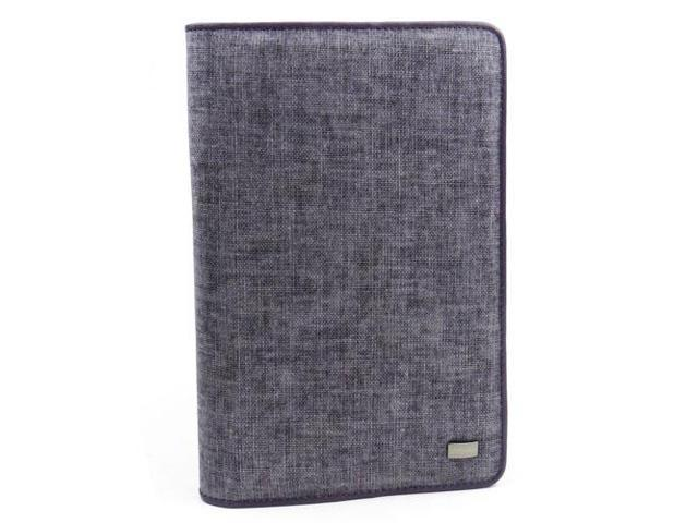 JAVOedge Charcoal Multi-Angled Book Case for Amazon Kindle Fire 7