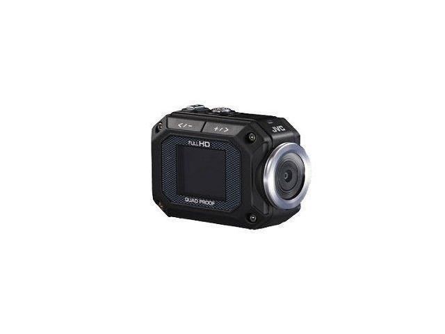 JVC Adixxion GC-XA1 Black 5 MP 1.5