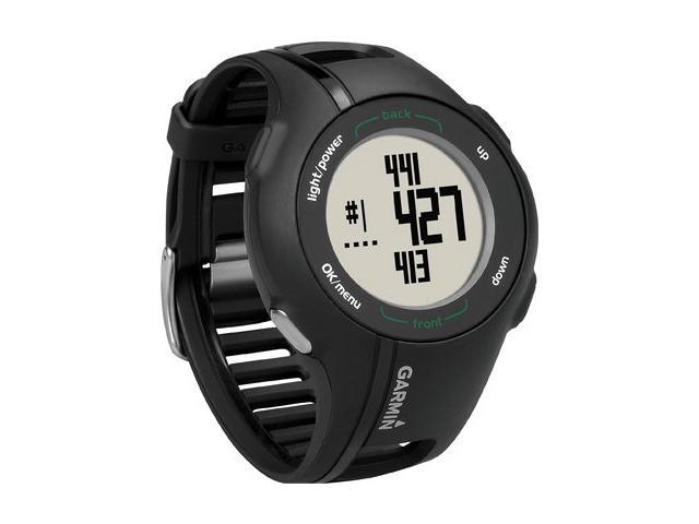 Refurbished Garmin Approach S1 GPS Golf Watch