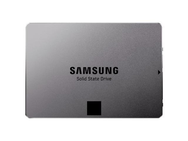Samsung Electronics 840 EVO-Series 250GB 2.5-Inch SATA III Single Unit Version Internal Solid State Drive