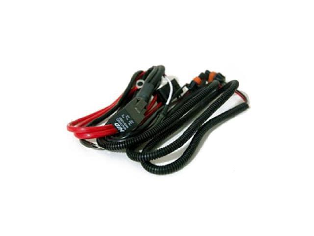 H4 Relay Harness For Xenon HID Conversion Kit
