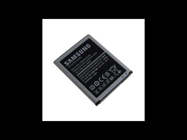 Samsung Galaxy S3 Battery  EB-L1G6LLU For I535 T999 I747