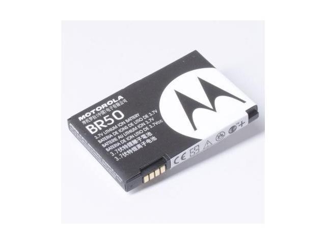 OEM Motorola BATTERY, BR50