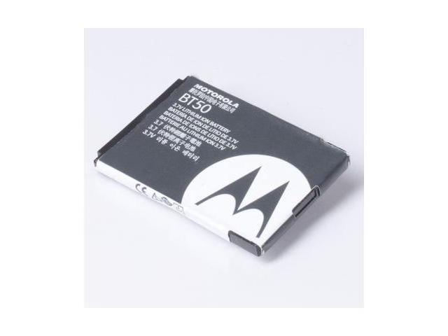 OEM Original Motorola BT50 Battery Part Number SNN5766A