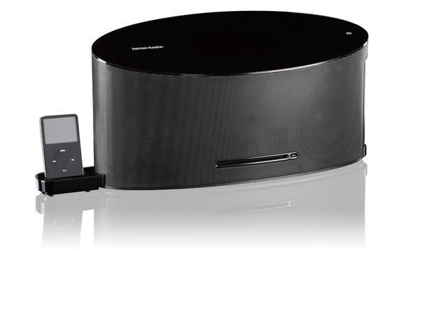 MS 150 Music Station with CD Player, FM Tuner and iPhone/iPod Dock