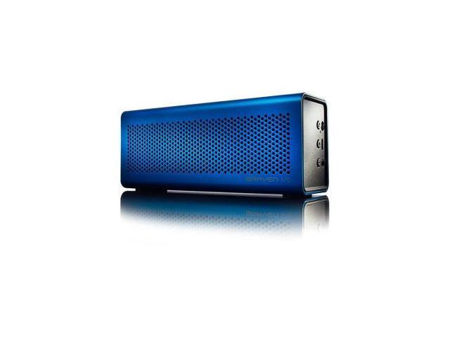 Braven 570 Speaker System - 6 W RMS - Wireless Speaker(s)