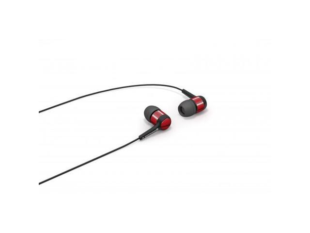 Beyerdynamic DTX 102 iE In-Ear Headphones (Red)
