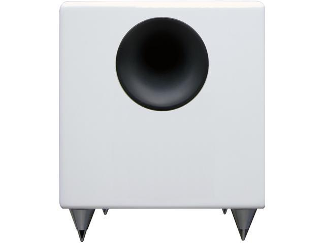 Audioengine S8 Premium Powered Subwoofer (White)