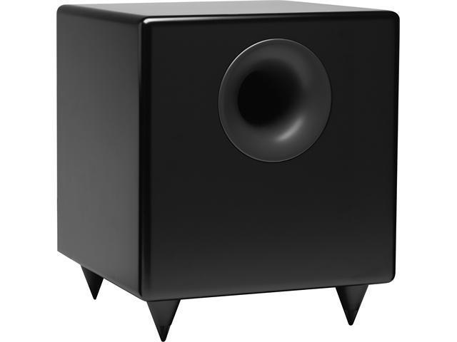 Audioengine S8 Premium Powered Subwoofer (Black)