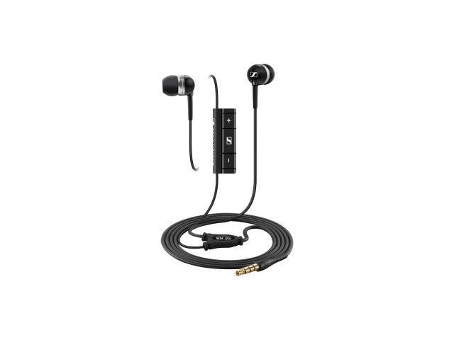 Sennheiser MM30i-Black