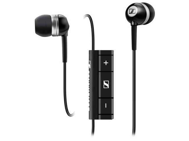 SENNHEISER 3.5mm iPhone Headset with Smart Remote and Mic to Control iPhone MM70I