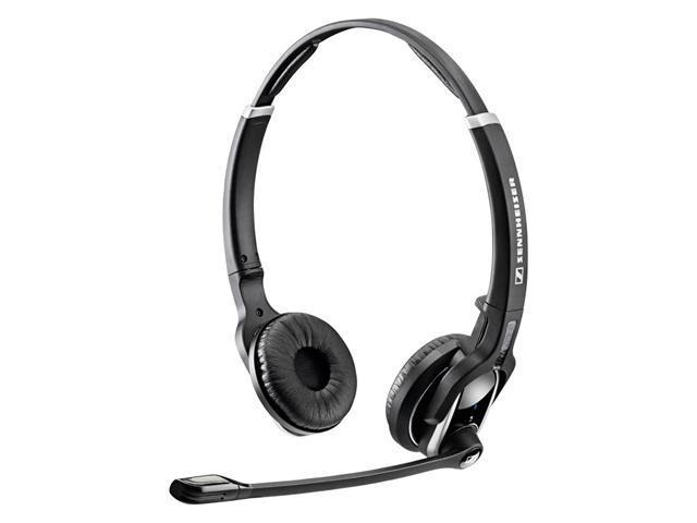 DW 30 HS DECT Wireless Headset for use with DW Pro 2