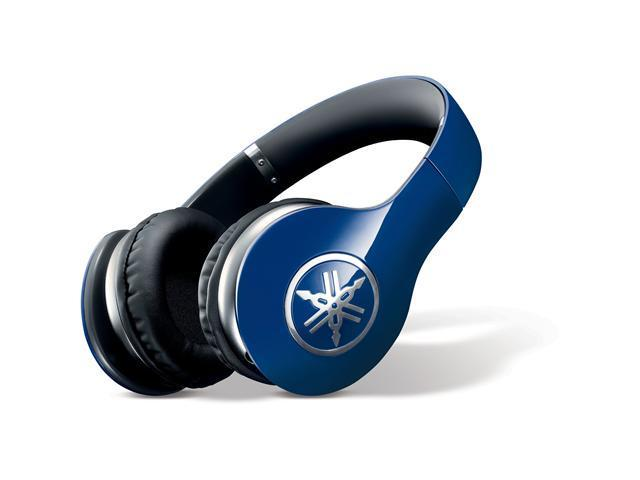 PRO 500 High-Fidelity Premium Over-Ear Headphones (Racing Blue)