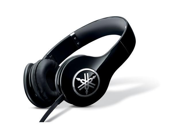 PRO 300 On-Ear Headphones (Piano Black)