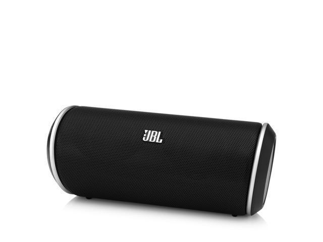 JBL Flip Wireless Bluetooth Speaker (Black)