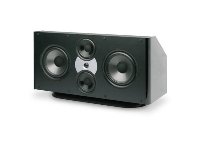 Atlantic Technology 8200e C THX Center Channel Speaker - Each (Gloss Black)