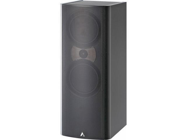 Atlantic Technology 6200eLR BLK THX Ultra2 Front Channel Speaker - Each (Satin Black)
