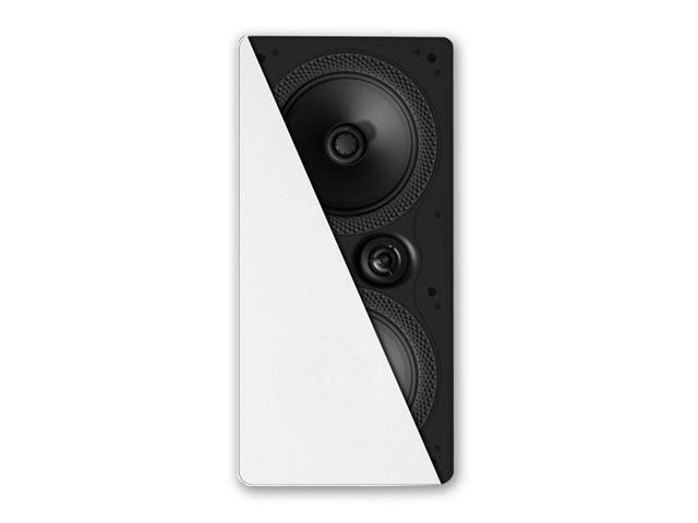DI 5.5LCR Disappearing In-Wall Loudspeaker - Each (White)