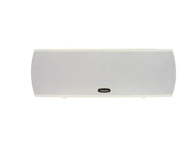 Definitive Technology ProCenter 1000 200 W RMS Speaker (White)