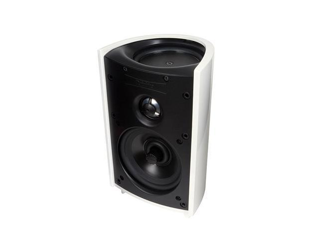 Definitive Technology ProMonitor 2-way Satellite Speaker - Each (White)