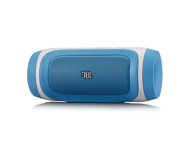 JBL Charge Wireless Bluetooth Speaker (Blue)