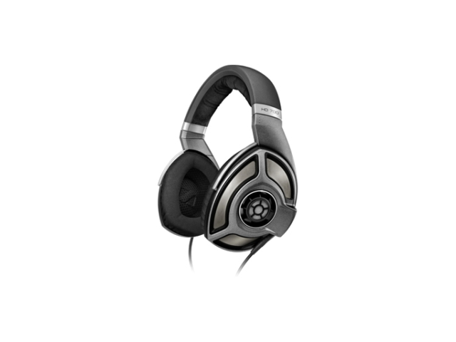 Sennheiser HD 700 Professional Stereo Headphone - Black