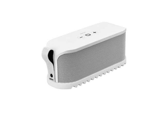Jabra Solemate Wireless Bluetooth Speaker (White)