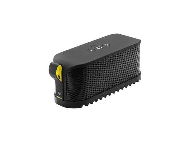 Jabra Solemate Wireless Bluetooth Speaker (Black)
