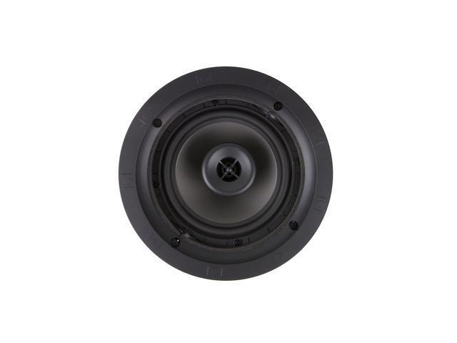 Klipsch CDT-2650-C II In-Ceiling Speaker - Each (White)