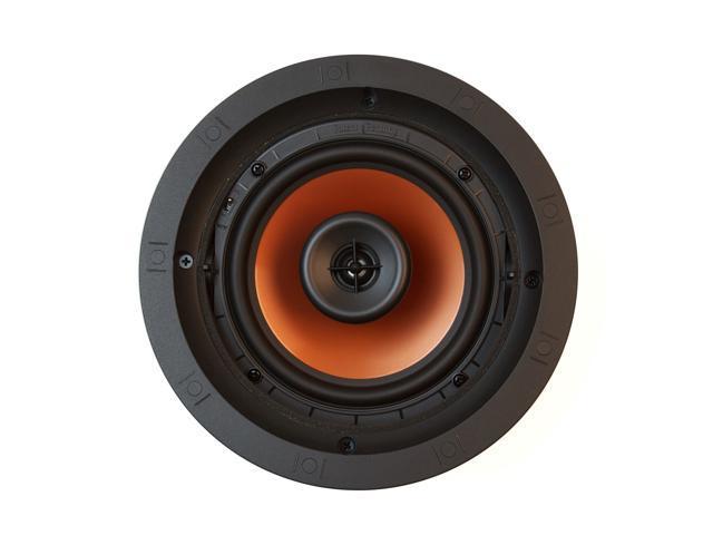 """Klipsch CDT-3650-C II 6.5"""" In-Ceiling Speaker - Each (White)"""