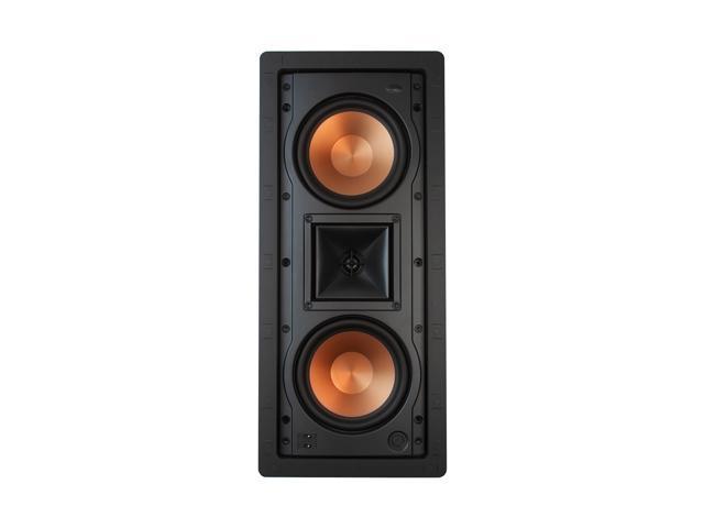 Klipsch R-5502-W II In-Wall Speaker - Each (White)
