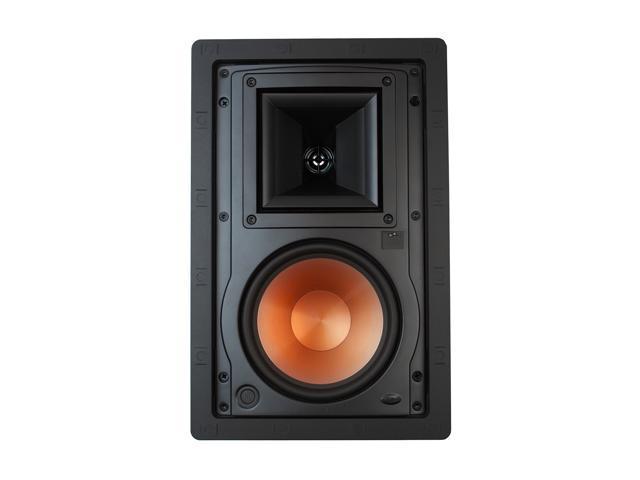 Klipsch R-3650-W II In-Wall Speaker - Each (White)