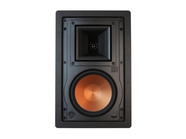 Klipsch R-5650-W II In-Wall Speaker - Each (White)