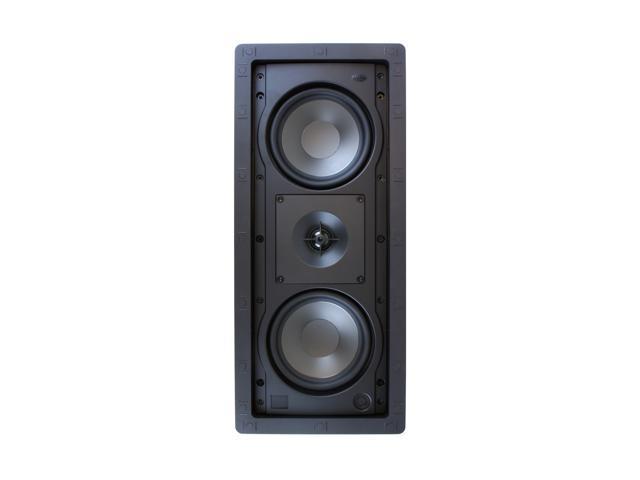 Klipsch R-2502-W II 5.25
