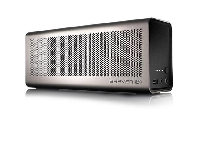 BRAVEN B850SBA MP3 / MP4 Player Accessories