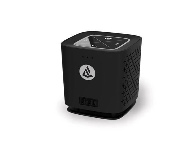 Beacon Audio Phoenix 2 Portable Bluetooth Speaker (Black)