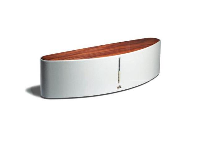POLK Woodbourne Wireless Bluetooth Speaker with AirPlay (White)