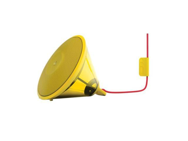 JBL Spark Wireless Bluetooth Stereo Speaker (Yellow)