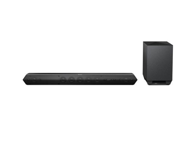 Sony HT-ST7 7.1 Channel HD Bluetooth Soundbar with Wireless Subwoofer