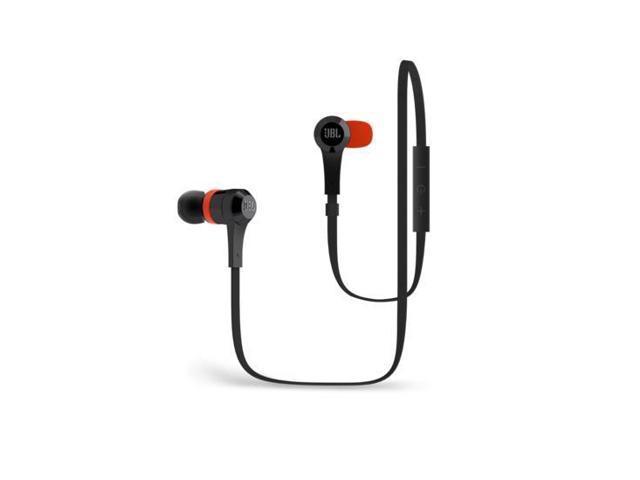 JBL J46BT Bluetooth Wireless In-Ear Stereo Headphones (Black)