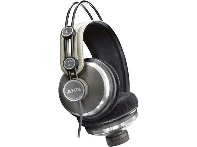 AKG K172HD High Definition Headphones (Mocca/Sand)