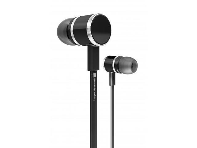 Beyerdynamic DX 160 iE Premium In-Ear Headphones (Black)