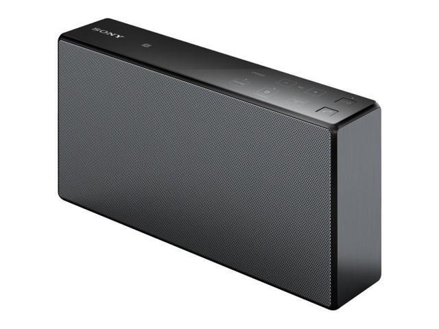 Sony SRSX5 Portable Wireless 2.1 Channel Bluetooth Speaker (Black)