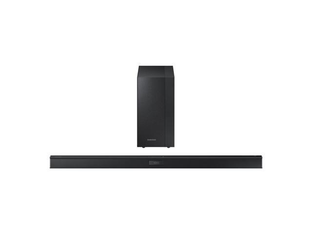 Samsung HW-J450 300W 2.1-Channel Soundbar