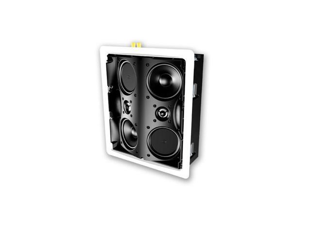 Definitive Technology UIW RSS II Reference In-Ceiling/In-Wall Bipolar Surround Speaker Each